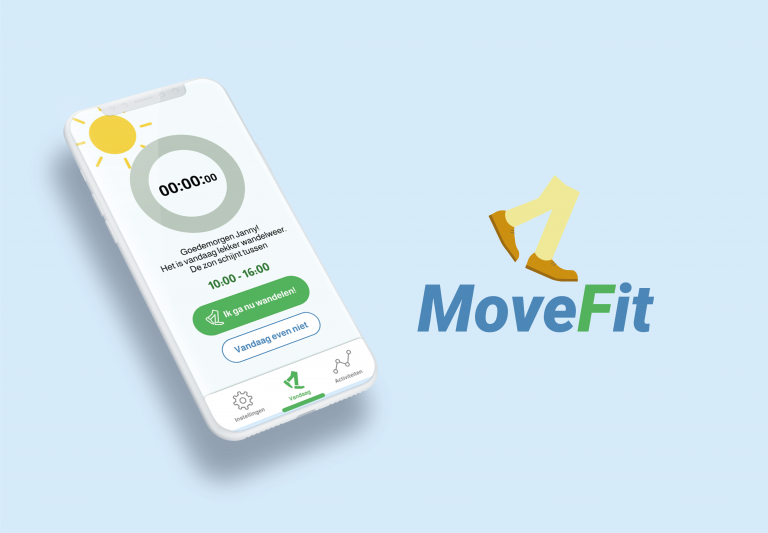 MoveFit poster